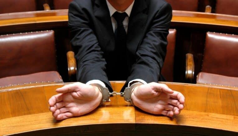 افضل محامي جنائي في جدة