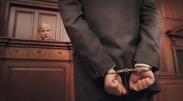 محامي جنائي في الكويت